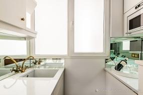 Kitchen view three
